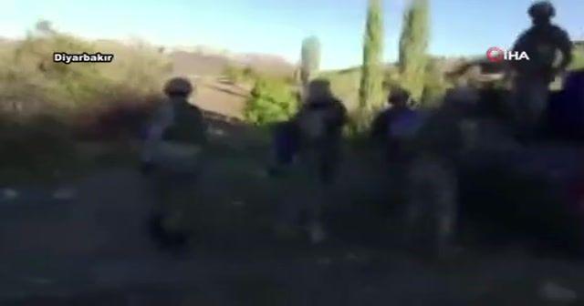 Diyarbakır'da terör örgütüne büyük darbe