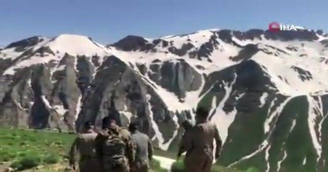 """Tunceli Valisi Sonel: """"Kahramanlarımız gerekeni yaptı"""""""