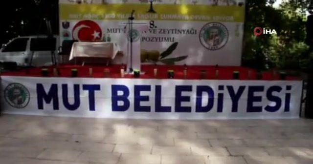 """Canan Karatay: """"Zeytinyağı kullanımı artarsa hiçbir hastalık kalmaz"""""""