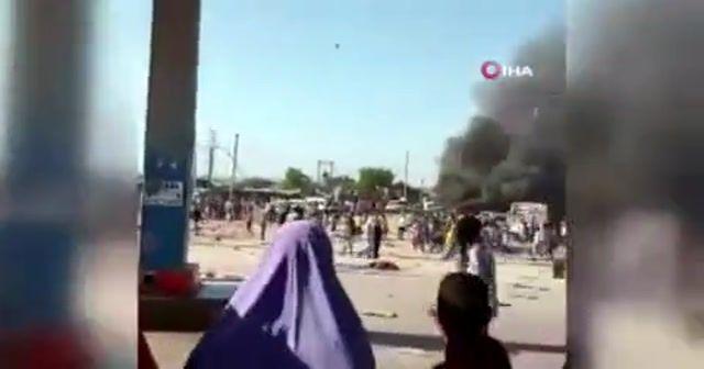 Somali'deki saldırıda ölü sayısı 30'ye yükseldi