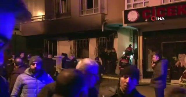 Ankara'da yangın: 4 ölü, 9 yaralı