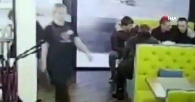 İş görüşmesinde sinirlenen şahıs ortağına ateş etti