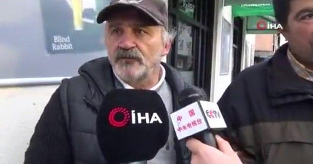 Almanya'daki katliamın ardından Hanau halkı İHA'ya konuştu