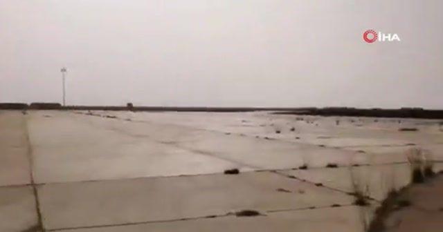 Libya Ulusal Mutabakat Hükümeti'nden Hafter güçlerine karşı 'Barış Fırtınası' operasyonu