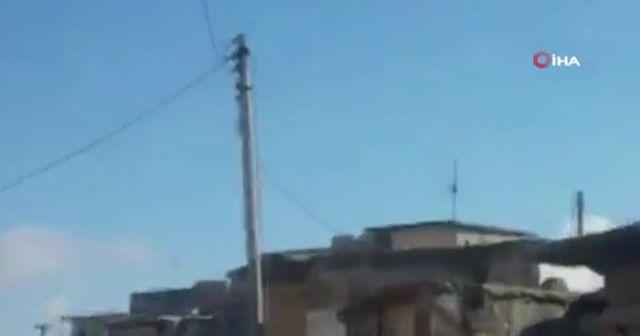 Suriye'de rejime ait 2 savaş uçağı düşürüldü
