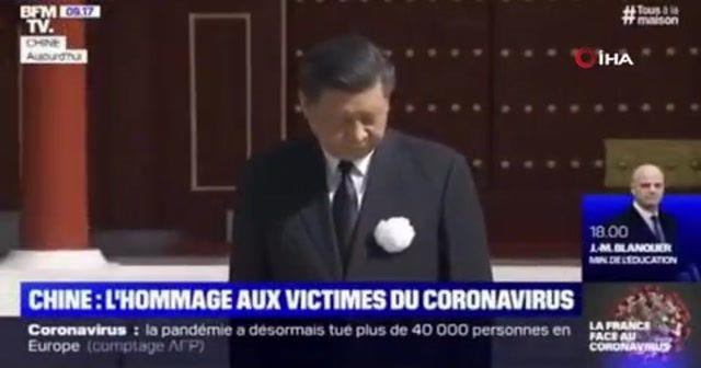 Fransız haber sunucusundan hayatını kaybeden Çinliler için skandal yorum!