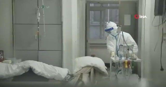 Virüs kaynaklı en fazla can kaybı ABD ve İtalya'da