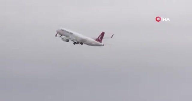 THY 4 haziran'da uçuşlara başlıyor