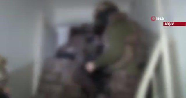 PKK/KCK operasyonunda gözaltına alınanlardan 9'u tutuklandı