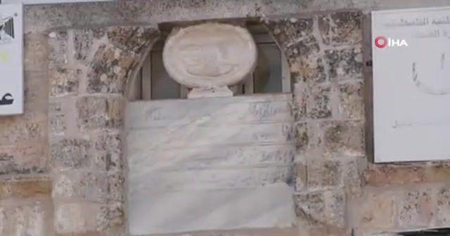 El Halil'de Osmanlı döneminden kalan karantina merkezi hala hizmet veriyor