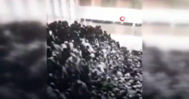 Batı Şeria'da sinagog ayininde tribün çöktü: 2 ölü, 132 yaralı