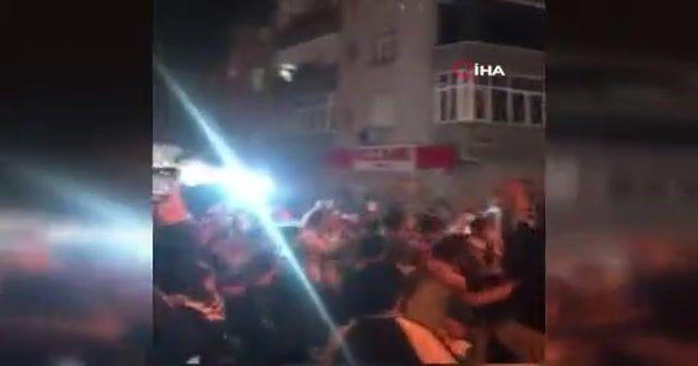 Eyüpsultan'da şampiyonluk kutlaması!