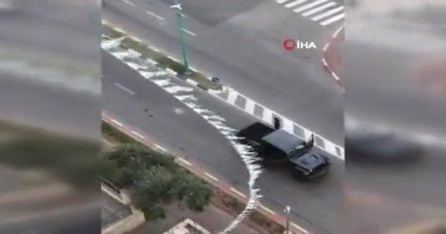 İsrail'in Lod kentinde sokağa çıkma yasağı ilan edildi